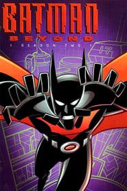 Batman Beyond Season