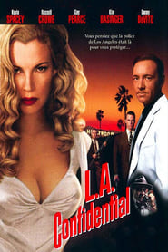 regarder L.A. Confidential en streaming