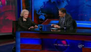 The Daily Show with Trevor Noah Season 15 Episode 76 : Betty White