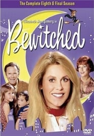 Streaming Bewitched poster
