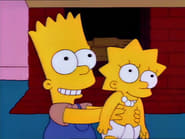 The Simpsons Season 4 Episode 10 : Lisa's First Word