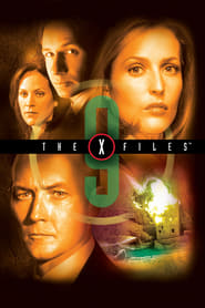 The X-Files - Season 1 Season 9