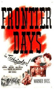 Frontier Days (1945)