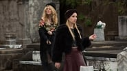 American Horror Story Season 3 Episode 10 : The Magical Delights of Stevie Nicks