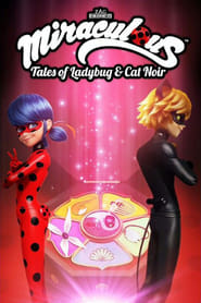 Miraculous: Tales of Ladybug & Cat Noir - Season 1 Season 2