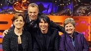 The Graham Norton Show Season 8 Episode 15 : Sigourney Weaver, Professor Brian Cox, Sandi Toksvig, Sugarland
