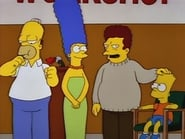 The Simpsons Season 5 Episode 7 : Bart's Inner Child