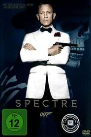 James Bond 007 - Spectre (2015)