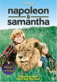 Watch Napoleon and Samantha Online Movie - HD