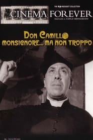 Don Camillo: Monsignor Poster
