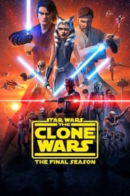 Star Wars: The Clone Wars - Season 6 Season 7