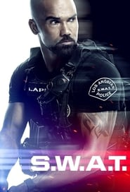 S.W.A.T. streaming vf poster