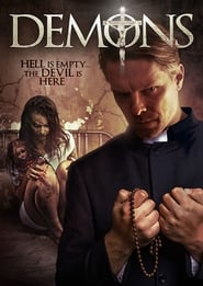 Demons (2017), filme online subtitrat în Română