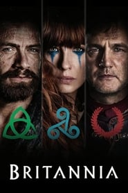 Britannia Saison 1 Episode 1 Streaming Vf / Vostfr