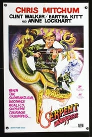 The Serpent Warriors affisch