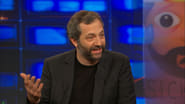 The Daily Show with Trevor Noah Season 20 Episode 119 : Judd Apatow