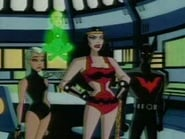 Batman Beyond Season 3 Episode 8 : The Call (2)