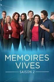 Living Memories saison 2 streaming vf