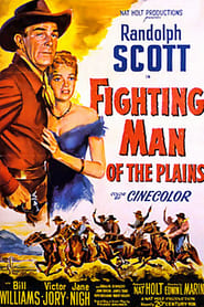 Fighting Man of the Plains Ver Descargar Películas en Streaming Gratis en Español