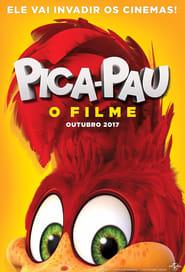 Woody Woodpecker (El Pájaro Loco) (2017)