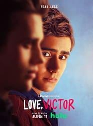 Love, Victor Season