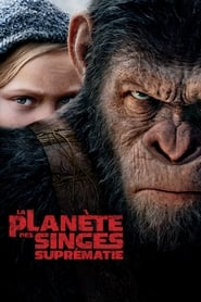 Watch La Planète des singes : Suprématie Online Movie