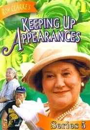 Keeping Up Appearances streaming vf poster