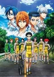 Streaming Yowamushi Pedal poster