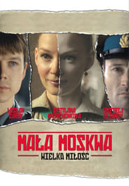 Affiche de Film Little Moscow