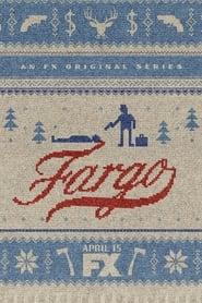 Fargo - Year 1 Poster