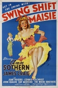 Swing Shift Maisie film streaming