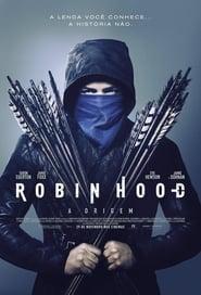 Robin Hood - A Origem (2018) Legendado Online
