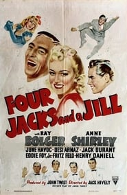 Four Jacks and a Jill imagem