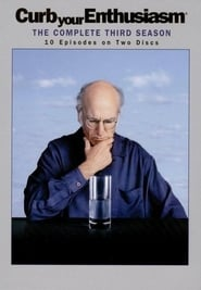 Curb Your Enthusiasm saison 3 streaming vf
