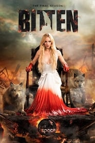 Bitten streaming vf poster