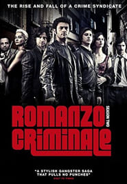serien Romanzo Criminale deutsch stream