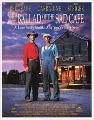 The Ballad of the Sad Cafe Film Plakat