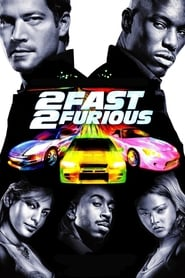Watch  2 Fast 2 Furious  Full Movie