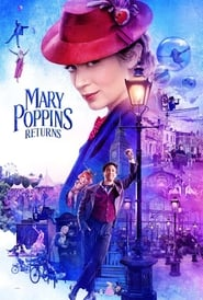 Mary Poppins Returns (2018) Netflix HD 1080p