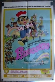 Pinocchio (1968)