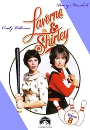 Streaming Laverne & Shirley poster