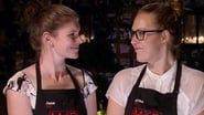 My Kitchen Rules saison 6 episode 21