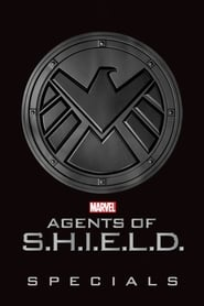 Marvel's Agents of S.H.I.E.L.D. - Season 0 Episode 8 : Slingshot: Vendetta Season 0