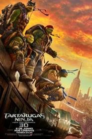 Tartarugas Ninja Heróis Mutantes: Fora das Sombras