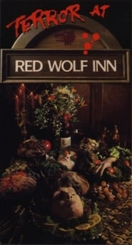 Terror at the Red Wolf Inn affisch