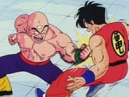 Dragon Ball Season 1 Episode 88 : Come on, Yamucha! The Fearsome Tenshinhan