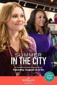 Summer in the City (2016)
