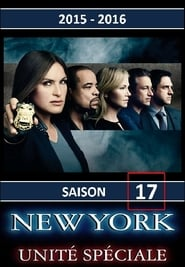 Law & Order: Special Victims Unit - Season 3 Season 17