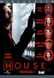 House Temporada 3 Episodio 22