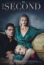 The Second (2018) 720p WEB-DL 650MB Ganool